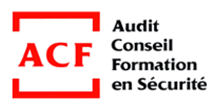 ACF formation securite mulhouse