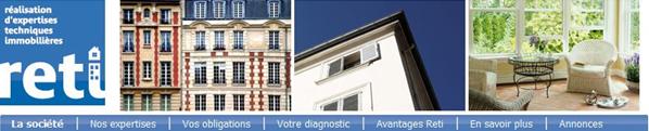 Expert Immobilier