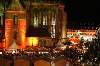 Noel à Thann 2011