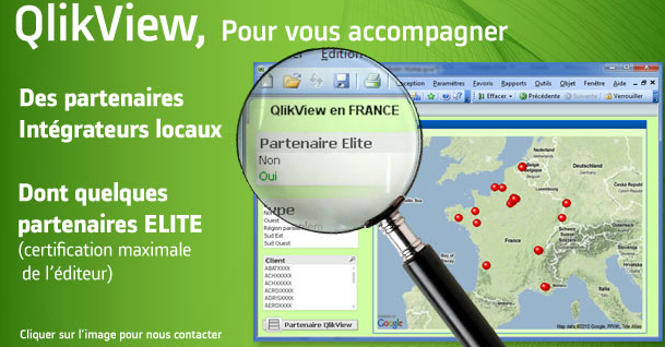 Formation Qlikview