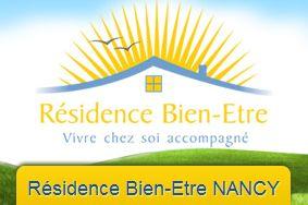 Logo de la Résidence Bien-Etre de Nancy