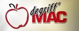 Logo de Degriff'Mac