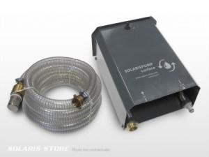 pompe solaire shurflo 12V et accessoires