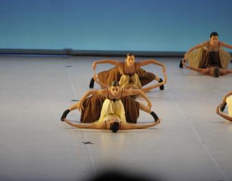 Danseuses sur scène - Danse Boutique