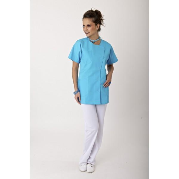 Tunique de pharmacienne ou d'infirmière