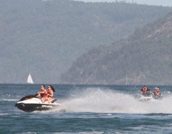 Location de jet ski près de Nice