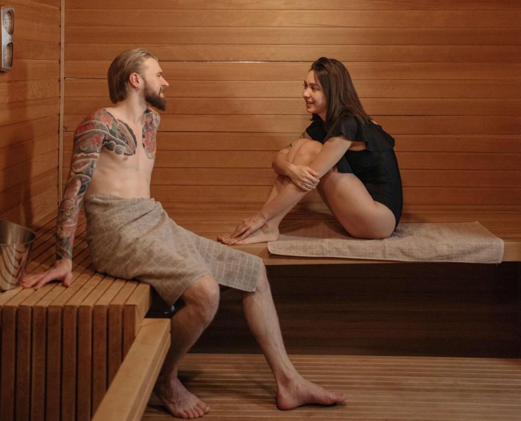 bienfaits sauna traditionnel